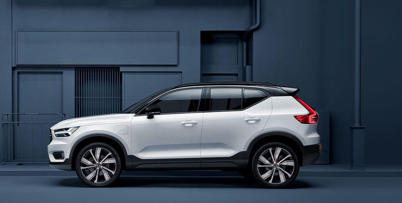 Volvo vuole la leadership delle auto elettriche di lusso