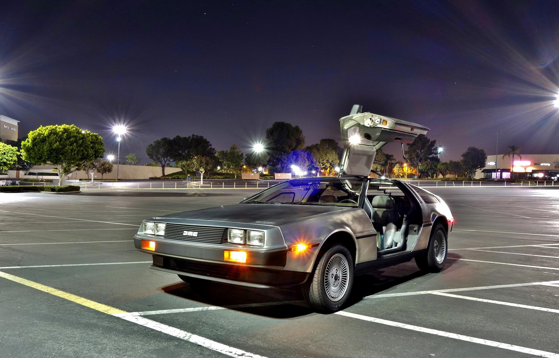 Le auto più famose della storia del Cinema