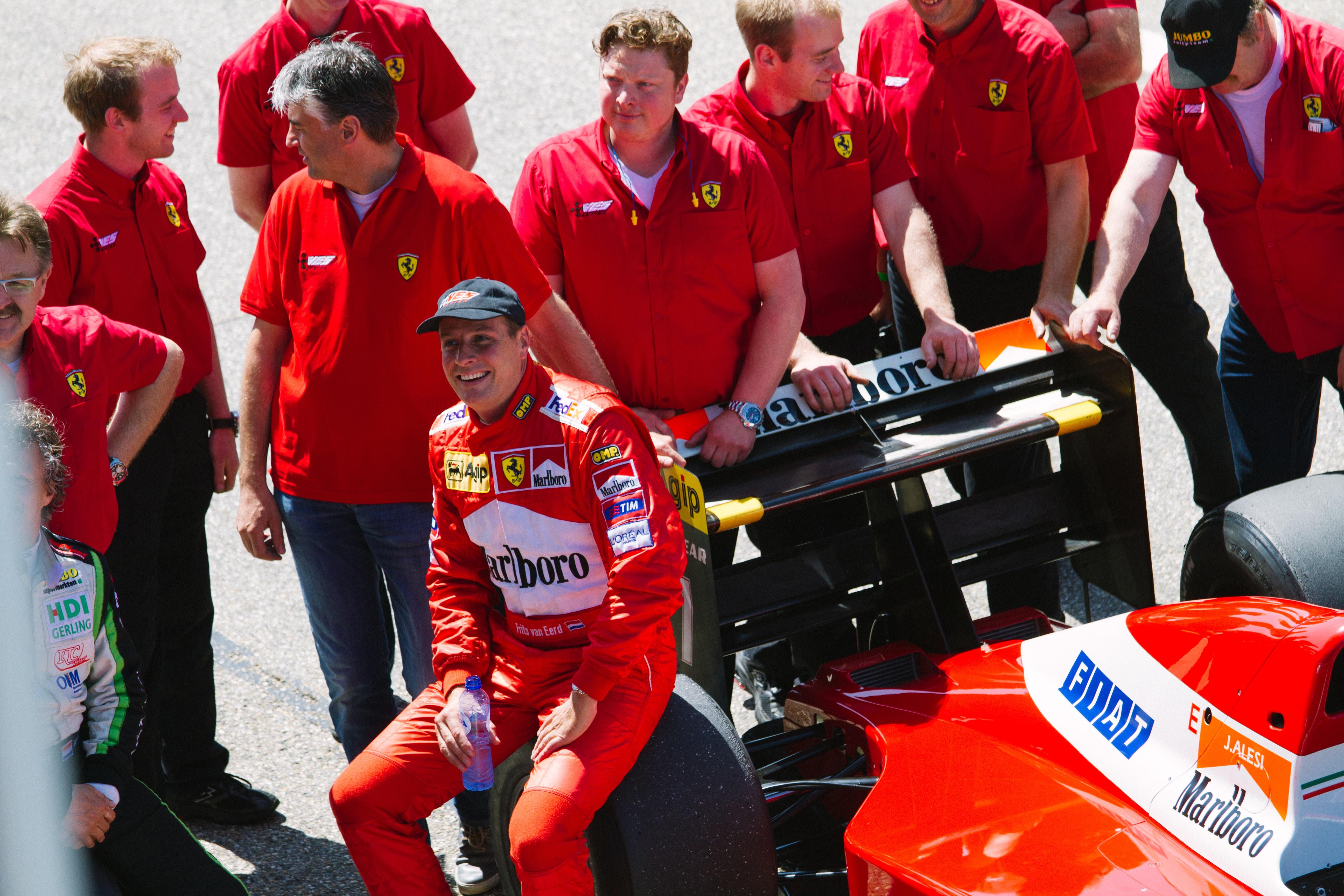 22 Feb: arriva la nuova monoposto Ferrari