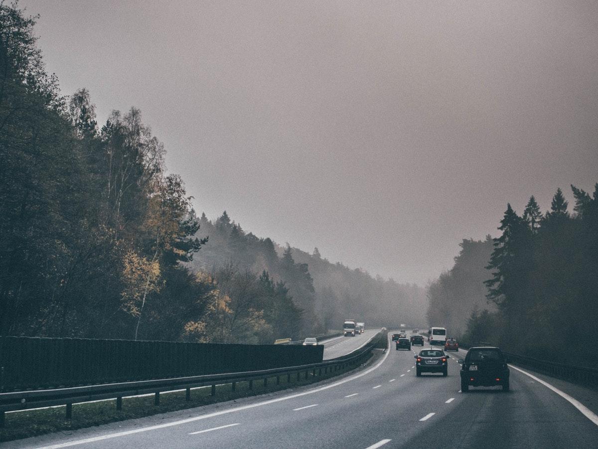Consigli utili per guidare in autostrada