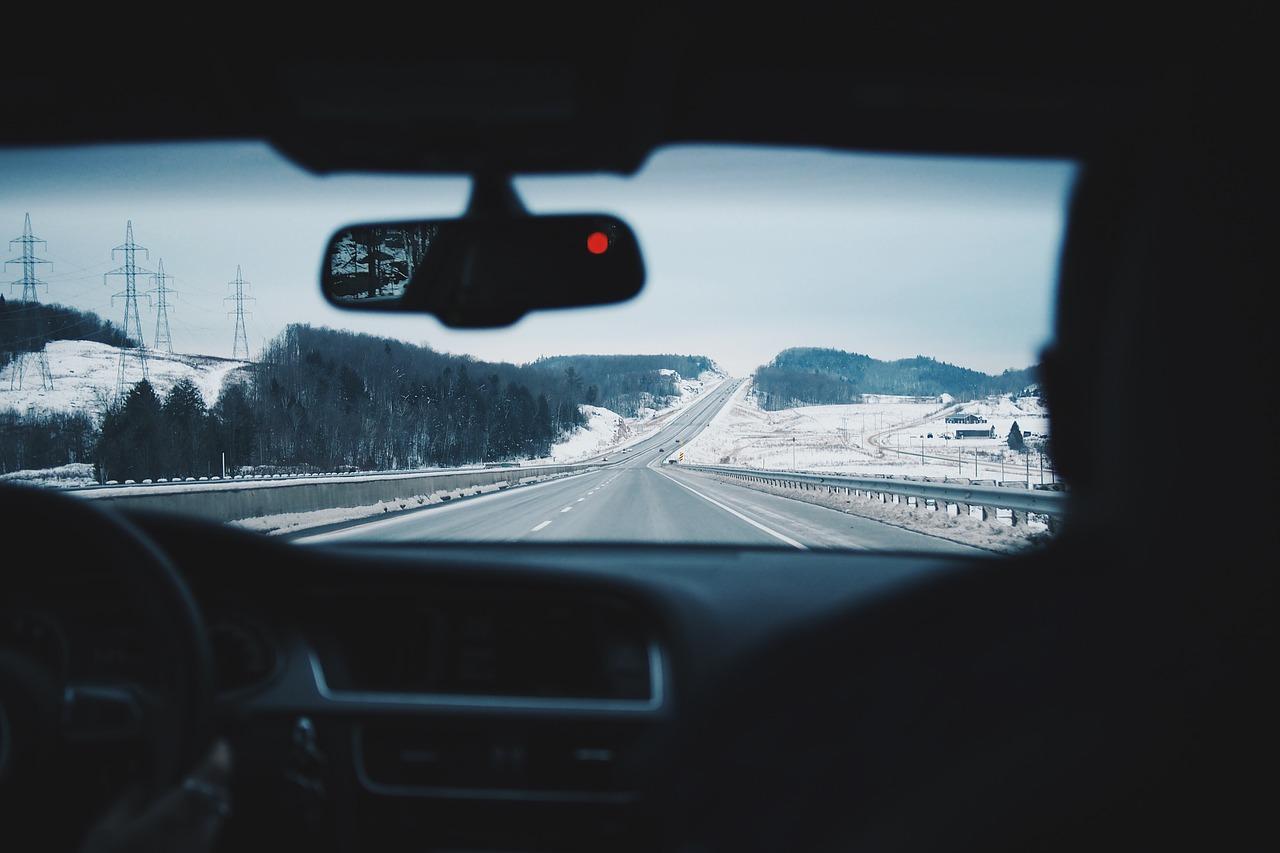 Suggerimenti per la manutenzione dell'auto per l'inverno