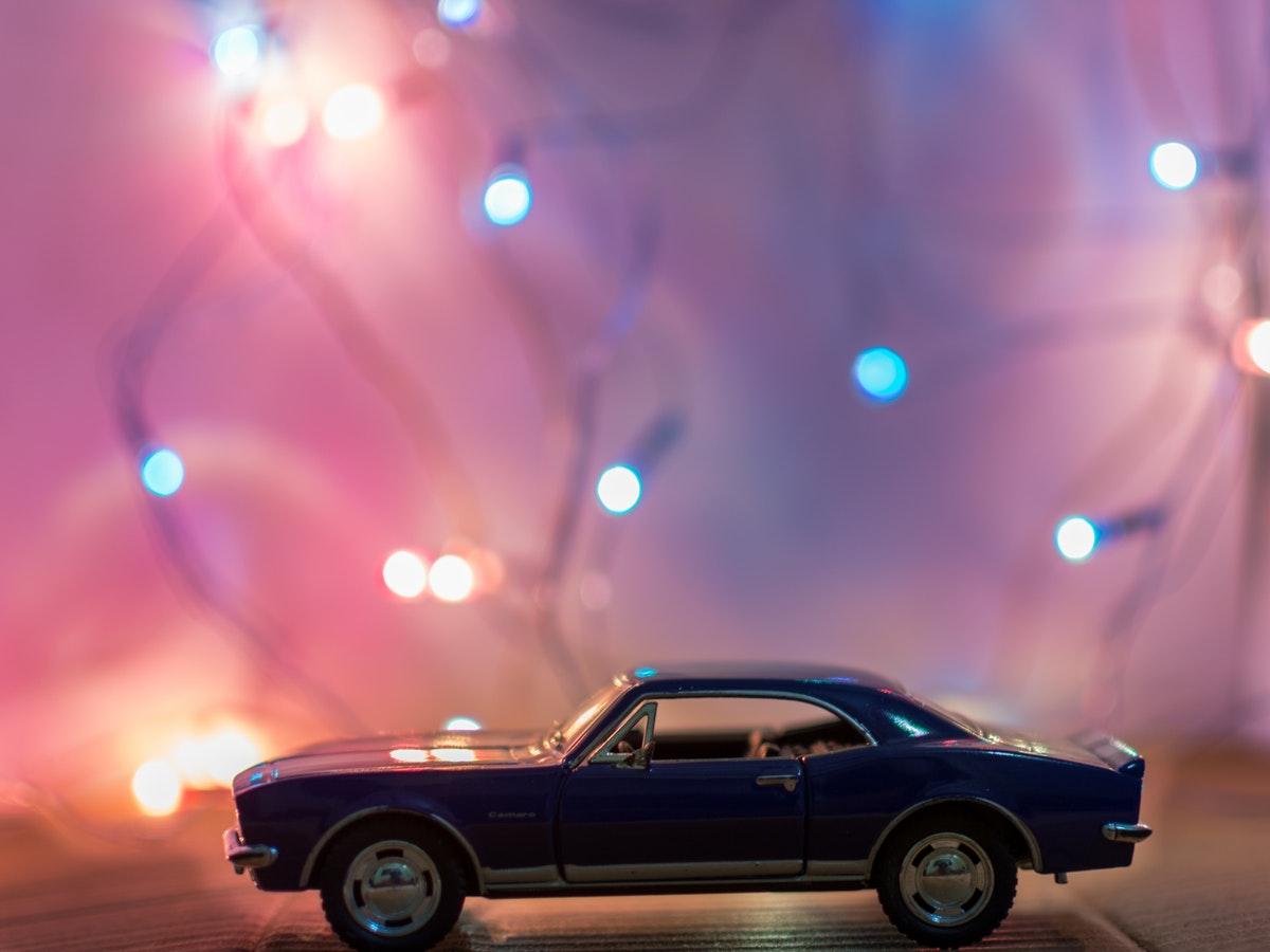 Accessori auto da regalare per Natale 2018