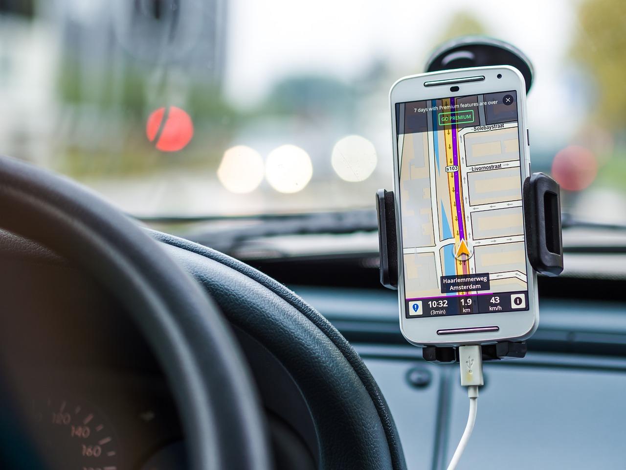 Natale Tech per chi ama viaggiare in auto